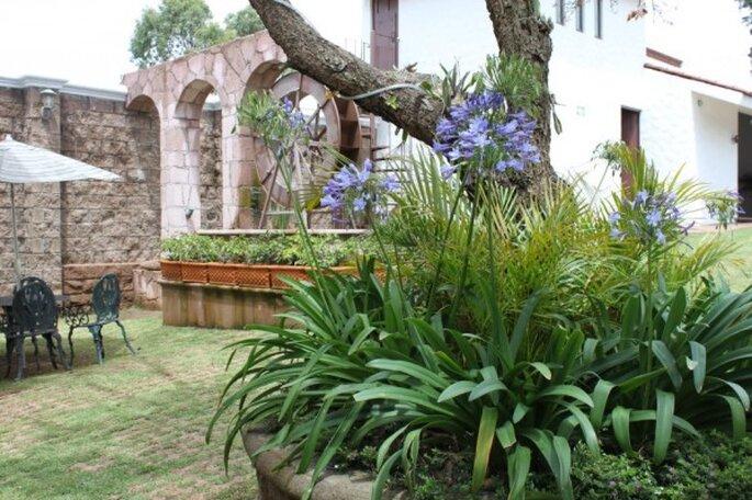 El Molino Jardín