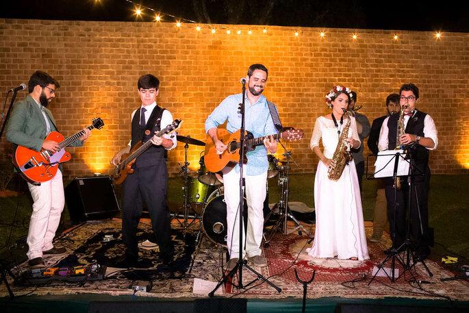 Banda Don Pablito - melhores bandas de casamento no Rio de Janeiro