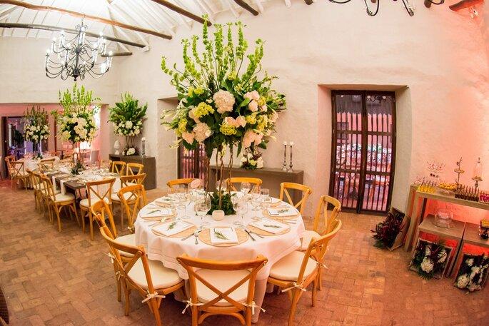 Hacienda Del Bosque Hacienda para bodas Cali