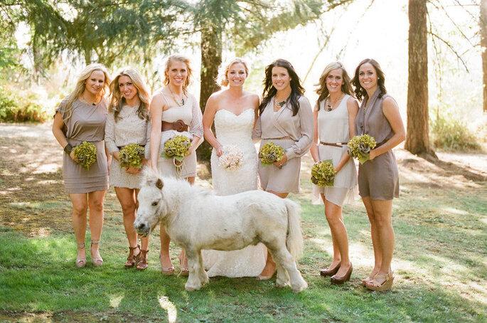 10 motivos para llevar a tu mascota a la boda. Foto- You Look Nice Today Photography