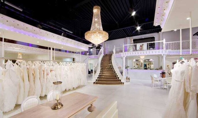 Foto: Koonings The Wedding Palace