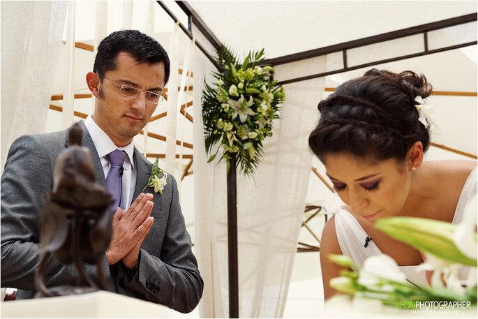 boda budista