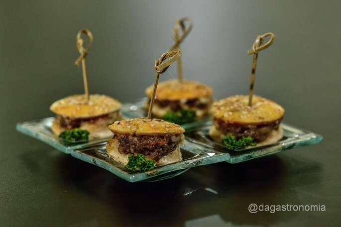 D.A Gastronomia