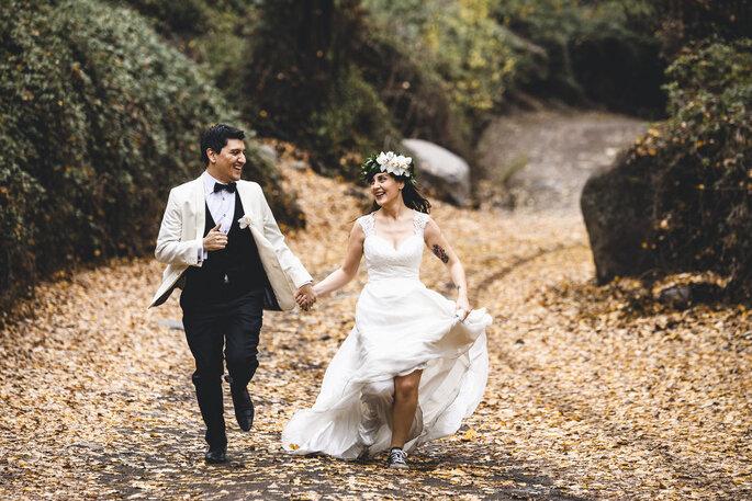 Tabare Fotografia & Films foto y video para bodas Chile
