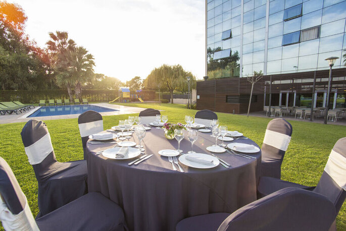Hotel BCN Events