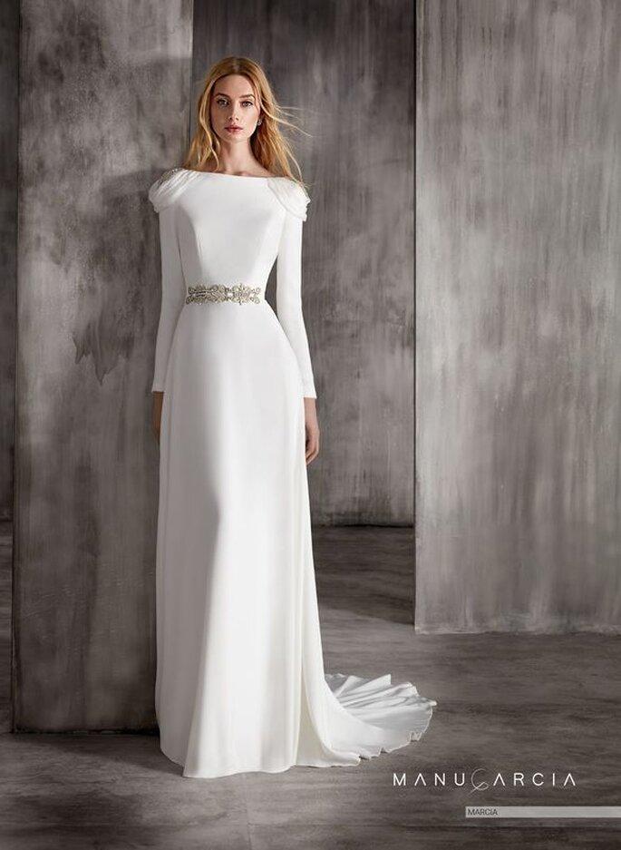 Las 12 mejores tiendas de vestidos de novia en Barcelona