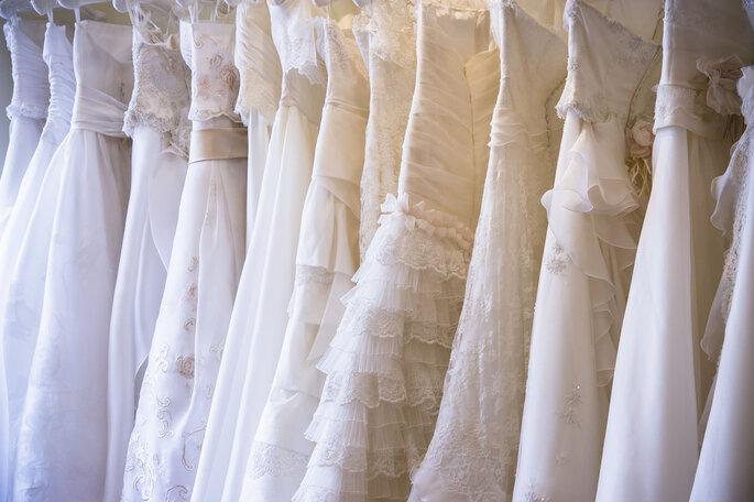 Traumhafte Brautkleider In St Gallen Gesucht Wir Zeigen Ihnen