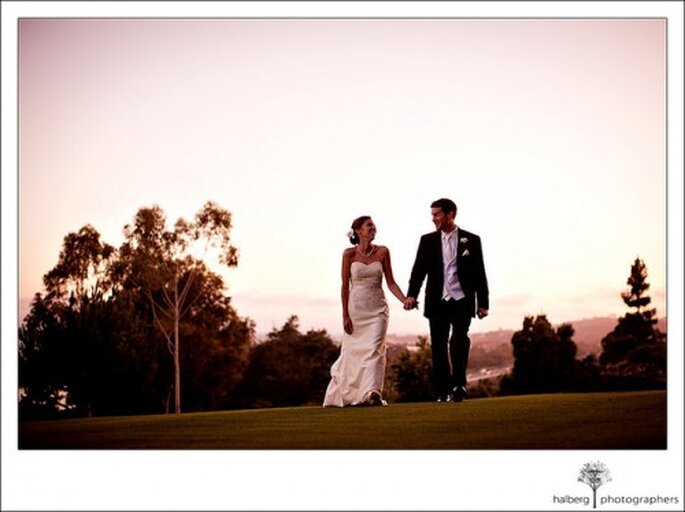 Mariage en été, il n'y a rien de tel ! - Photo : Tim Halberg