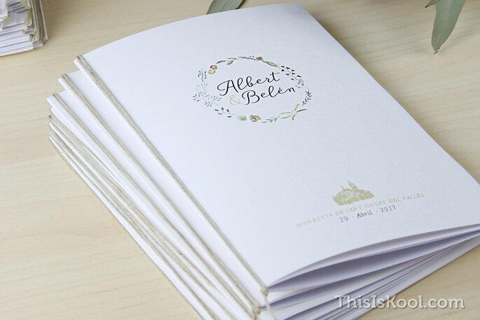 Misal para bodas