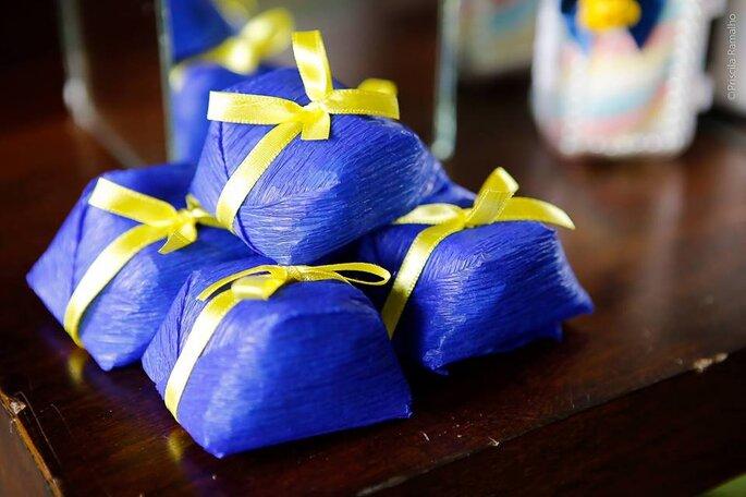 Amor Gourmet Confeitaria Artesanal - Foto: Priscila Ramalho.