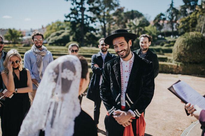 Arena do Tempo celebrantes de casamento