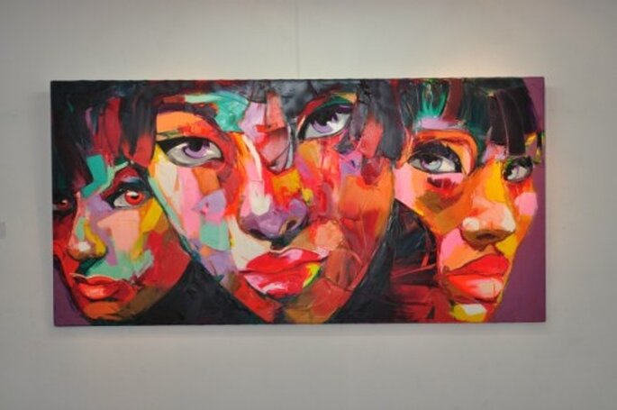 La découvert de l'Art à Paris hors des sentiers battus : une bonne idée de cadeau de mariage - Source : Art in Paris