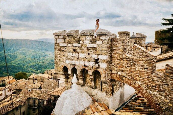 Castello Collalto Sabino