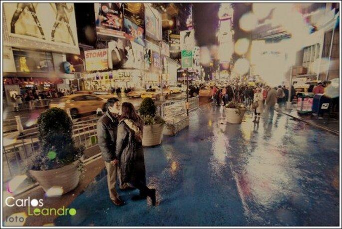 Viaja a Nueva York para tu luna de Miel. Imagen Carlos Leandro