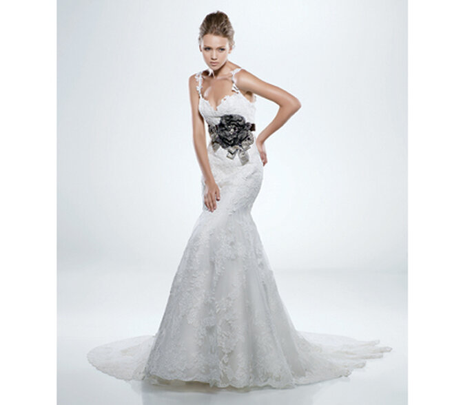 Vestido de novia Enzoani - Cancer