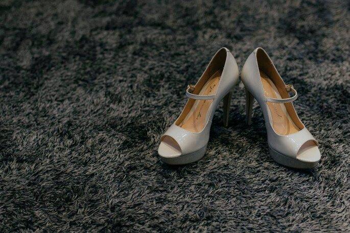 Sapatos Luiza Barcelos