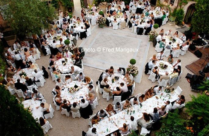Un flash mob pour votre mariage