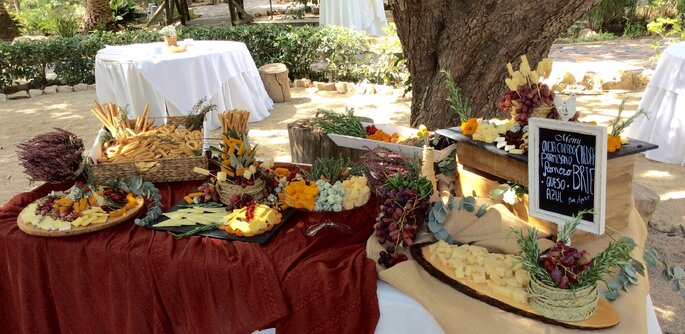 Catering Alcazaba