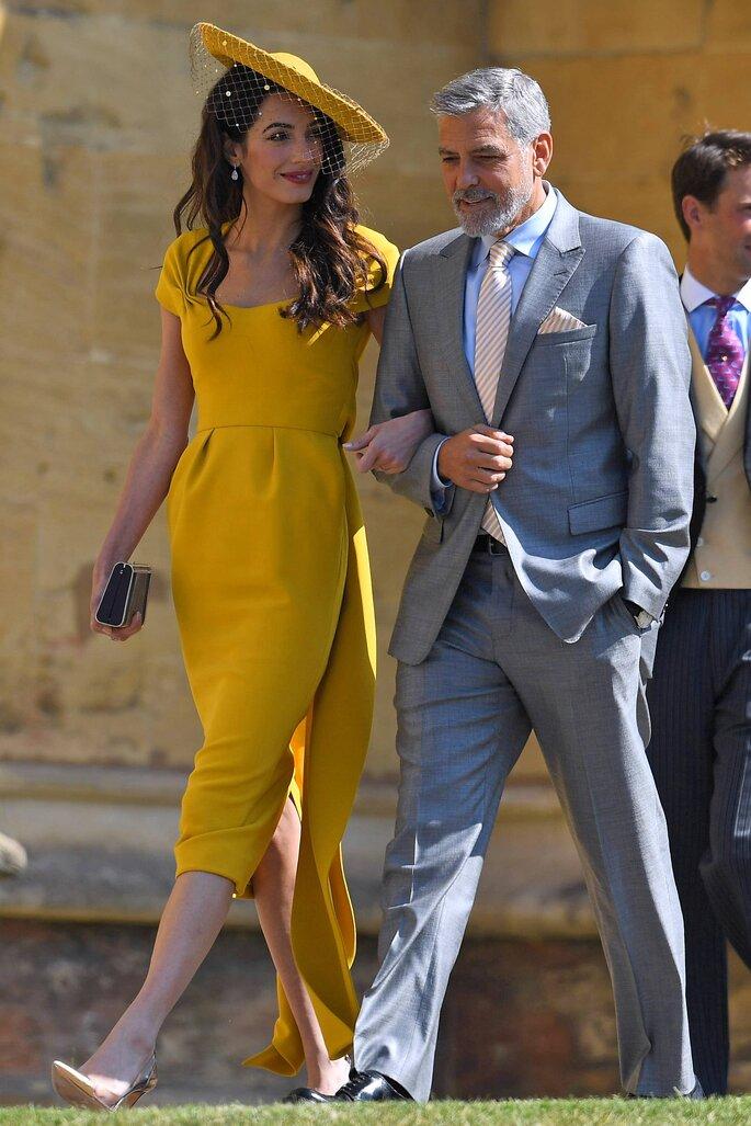 Los mejores vestidos de la boda de harry