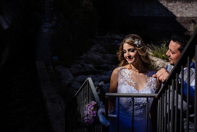 Sonnia Martínez fotógrafa bodas en Madrid