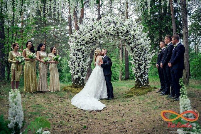 Свадебное агентство No Limits Wedding