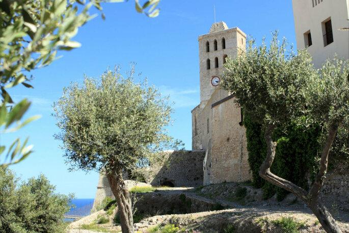 La Torre del Canónigo