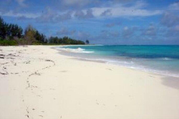 Les plages des Seychelles ont de quoi émerveiller les amoureux en voyage de noces