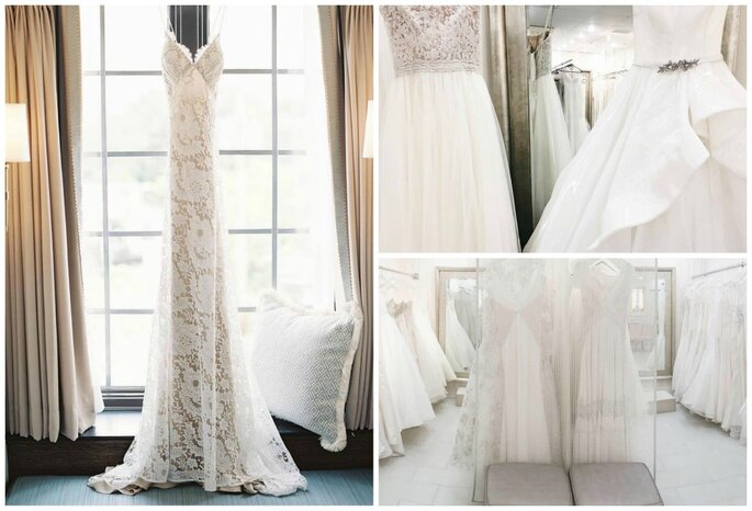 Belle Vie Bridal Couture, Chicago