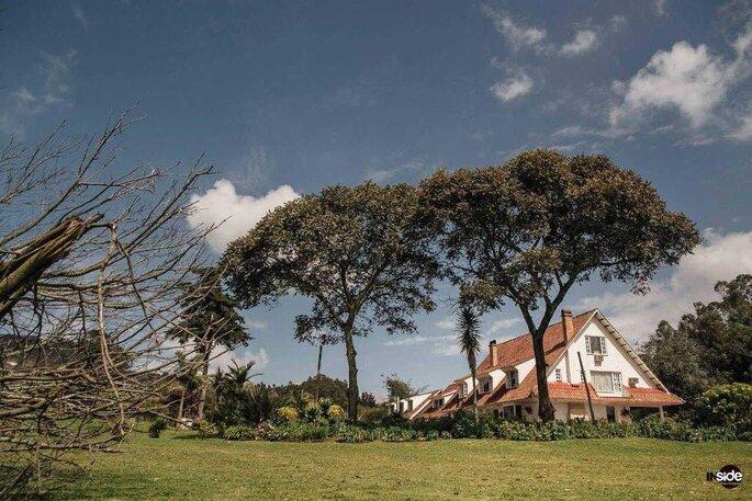 Hacienda Kalá