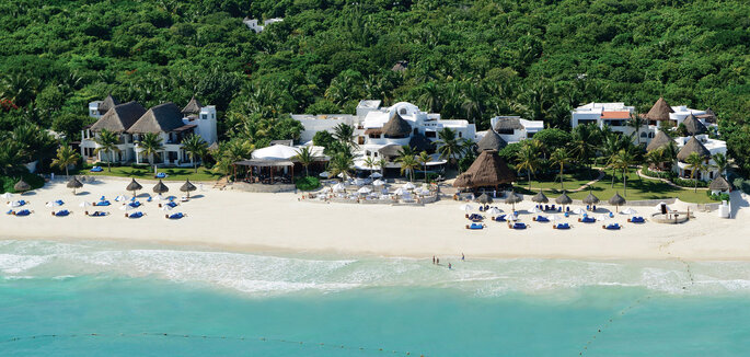 Foto: Belmond Maroma Resort & Spa