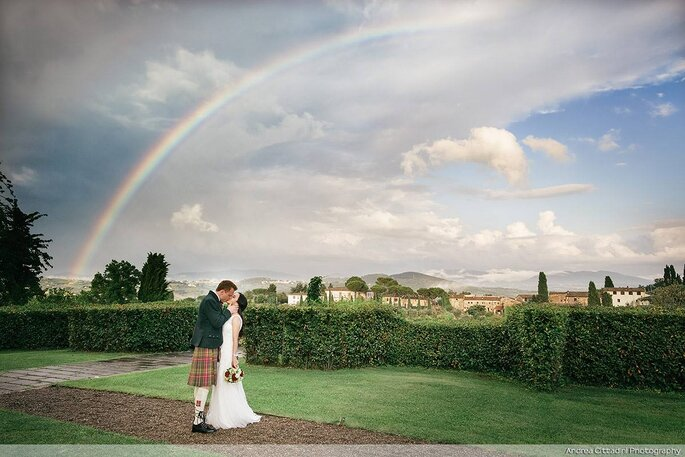Andrea Cittadini Wedding Photographer in Italy