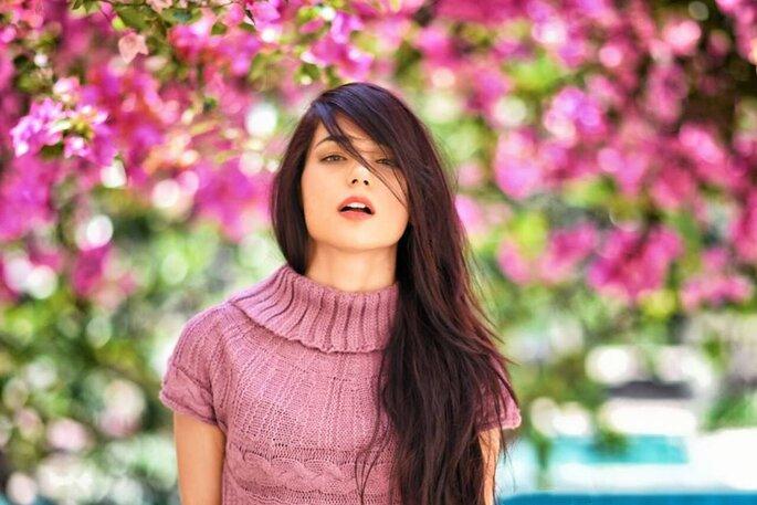 Photo: Zeel Shah Makeup.