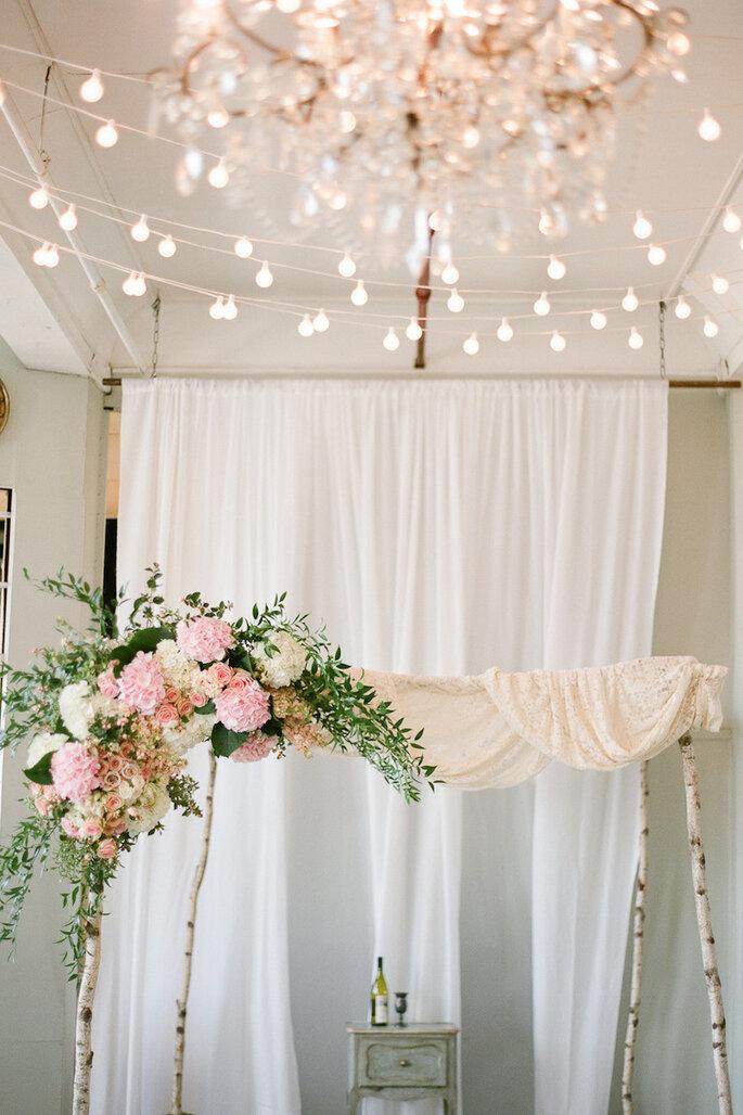 Cómo hacer que tu boda vintage sea la más hermosa sin gastar mucho - Brklyn View Photography