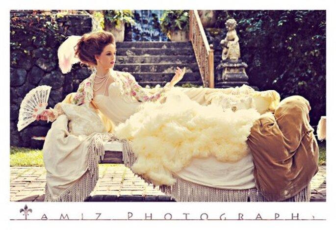 #MartesDeBodas: Vestidos de novias y accesorios 2014 - Foto Tamiz Photography