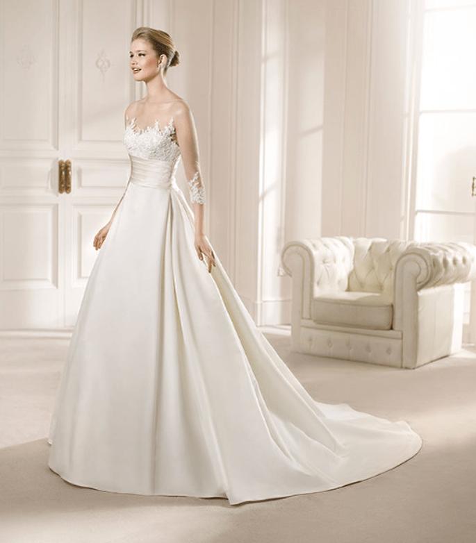 Brautkleid der Woche: \