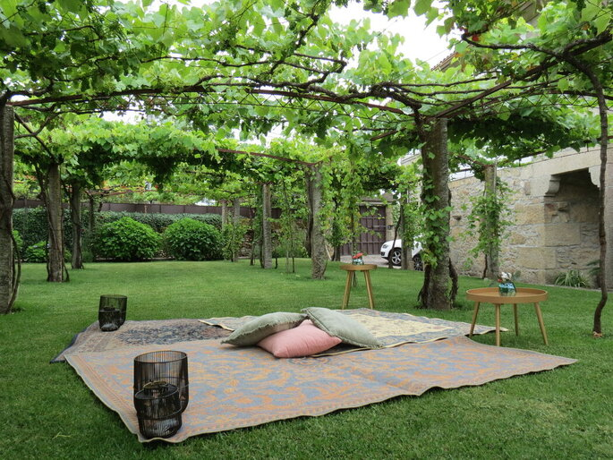 Jardim Quinta do Amorinho