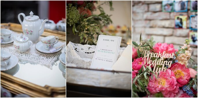 Benvenuti al Paese delle Meraviglie - Foto: Infraordinario Wedding