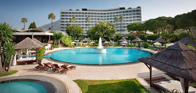 Gran Hotel Meliá Don Pepe