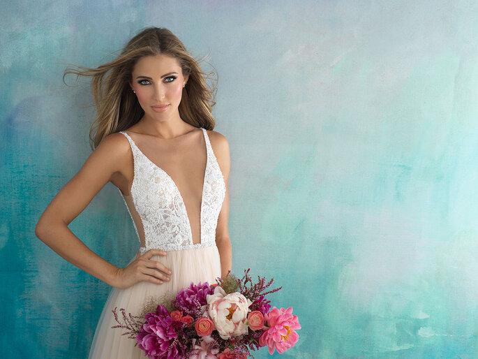 Maribel Arango Novias y Fiesta vestido de novia Cali