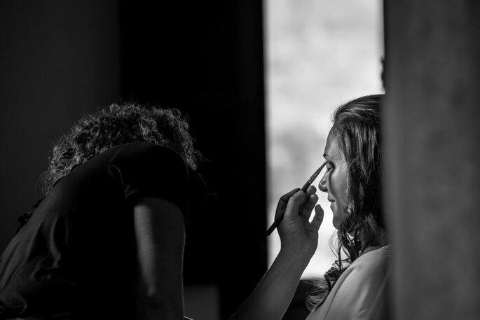 Mirall de Llum Fotógrafo de boda Barcelona