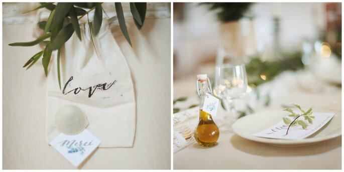 10 super id es pour nommer vos tables de mariage for Dans mon jardin secret
