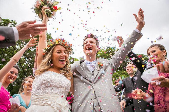 Fotógrafo de Casamento RS