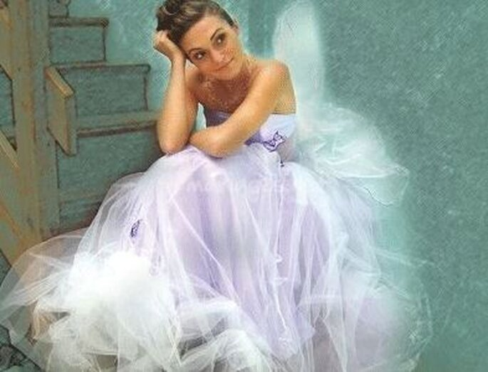 Avec Lydie Prugneaux, créez la robe de vos rêves !