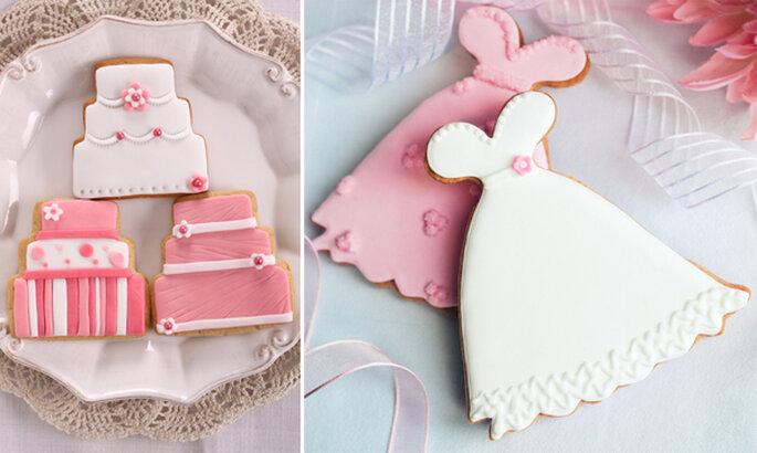 Los mejores acentos de color rosa para decorar tu boda - Foto Irina Kupenska y Ruth Black via shutterstock