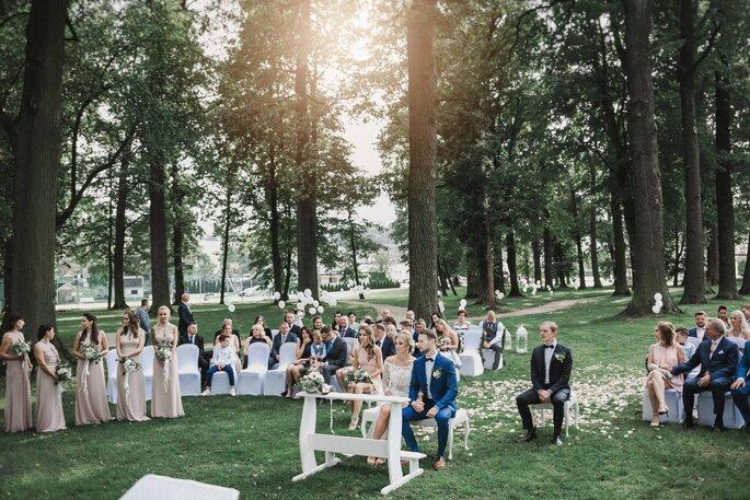 "Creative Team Wedding & Events Planning"""