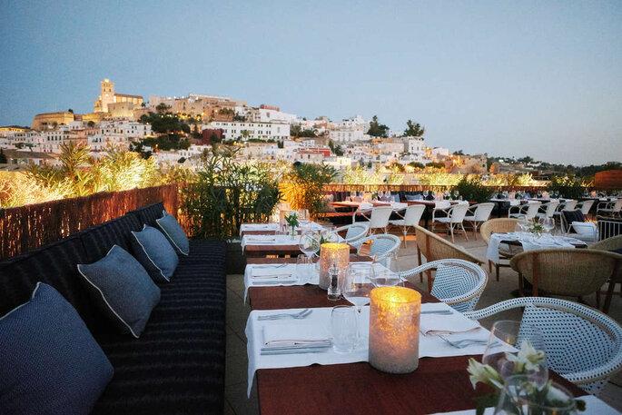 Foto: Gran Hotel Montesol Ibiza