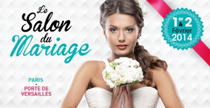 Salon du Mariage 1er et 2 février 2014