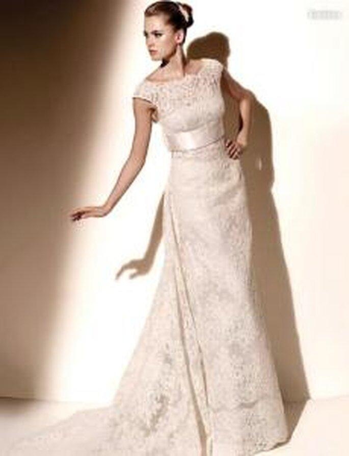 vestidos de novia valentino 2010