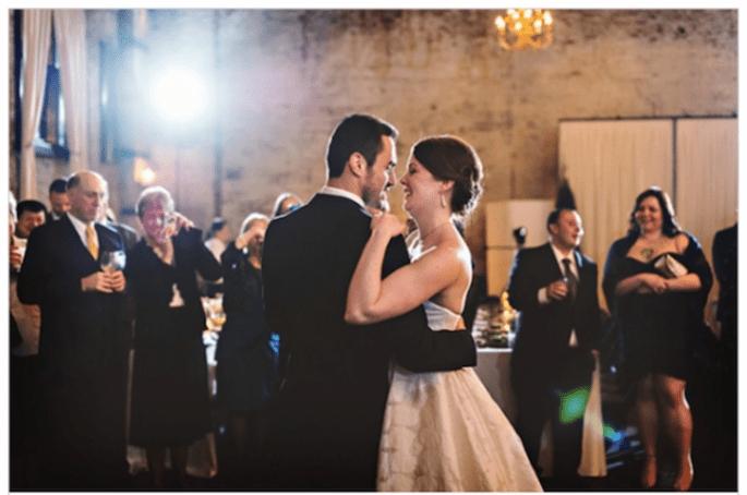 La tendencia de las bodas urbanas - Foto Inbal Sivan Photography