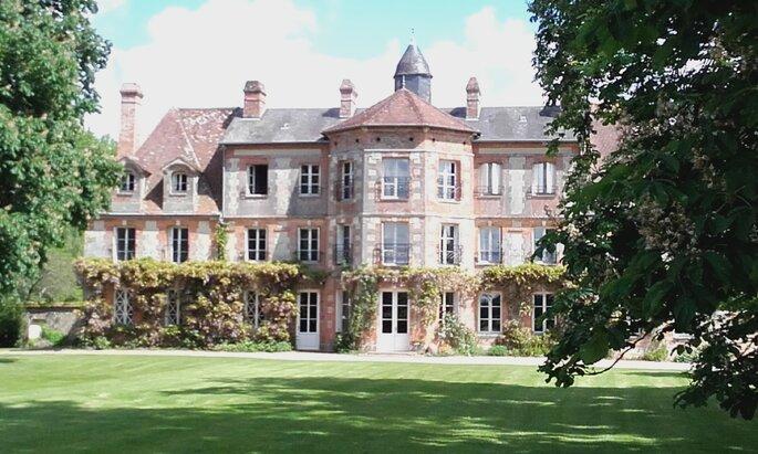 Domaine de la Petite Haye
